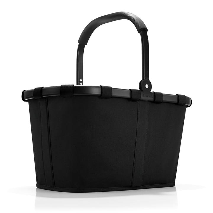 reisenthel – carrybag frame i sort