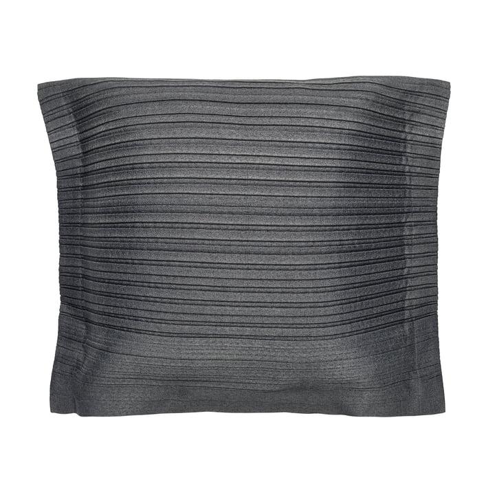 Iittala X Issey Miyake – Random pudebetræk, 50 x 50 cm, mørkegrå