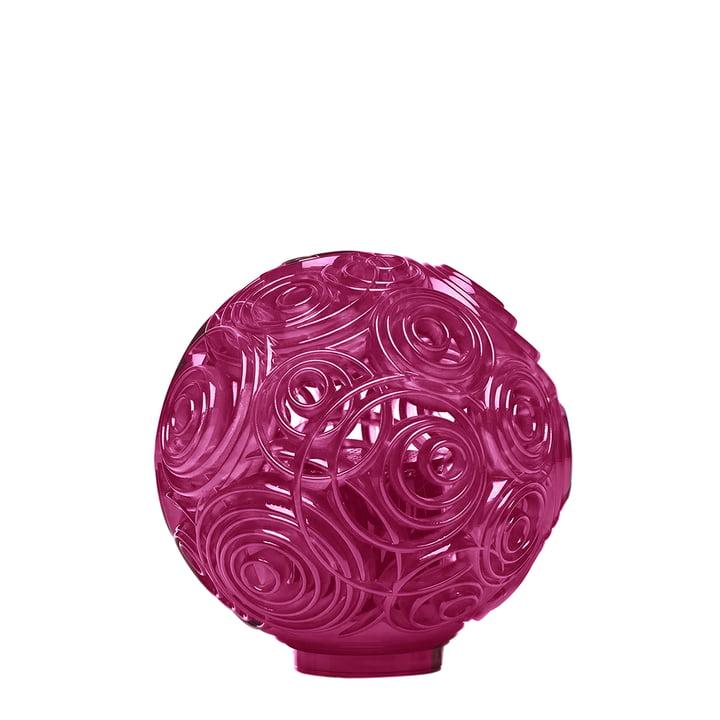 Vogue elektrisk duftspreder fra Kartell i pink