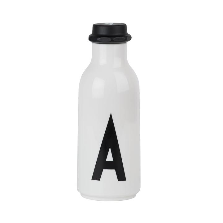 Vandflaske fra A-Z fra Design Letters
