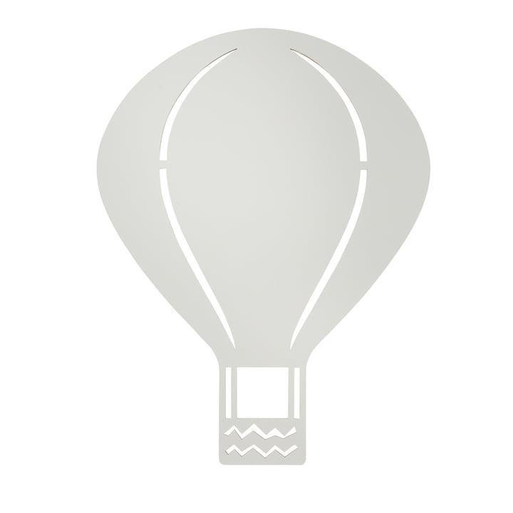 Hot-Air Ballon lampe fra ferm Living i grå