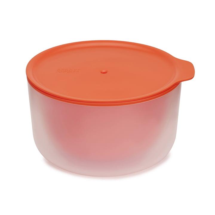 Joseph Joseph – M-Cuisine Cool-touch skål til mikrobølgeovn, 2,0 l stor
