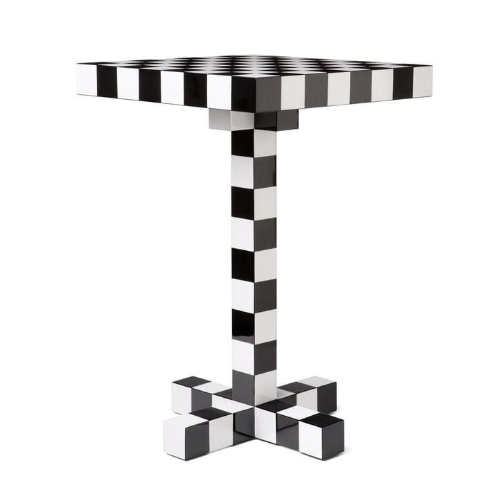 Chess bord fra Moooi med skaktern