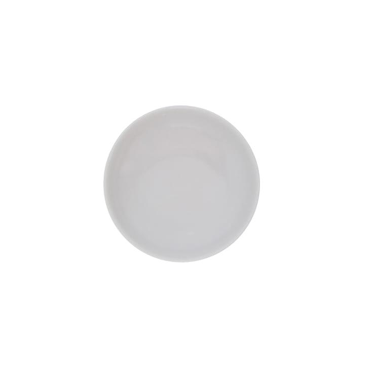 Kahla – Update, lille dipskål, Ø 8 cm, hvid