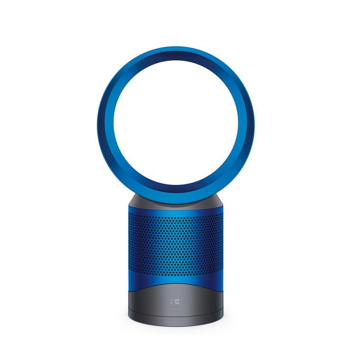 Dyson – Pure Cool Link Purifier Desk, antracitgrå/ blå