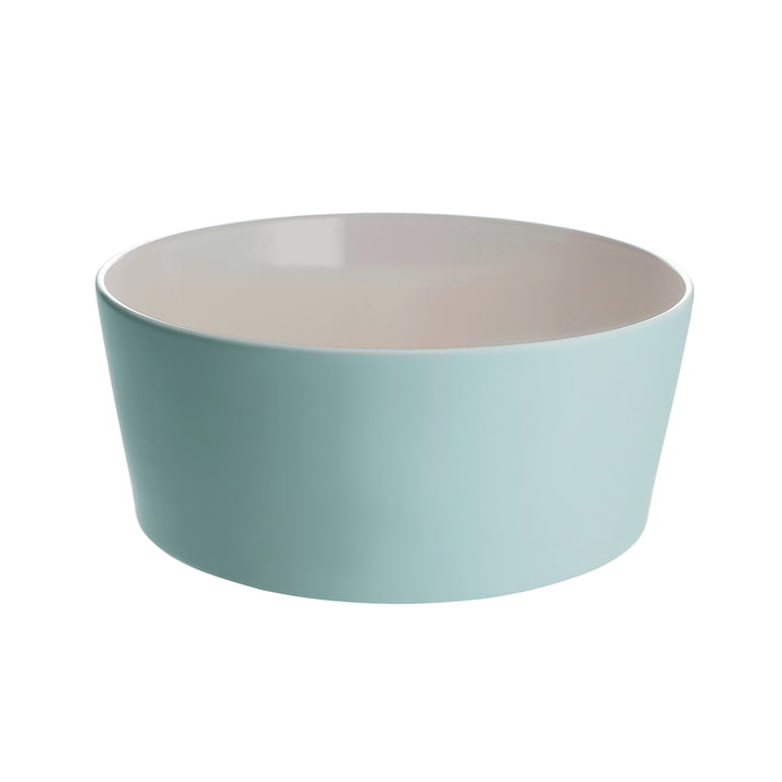 Alessi – Tonale salatskål, lysegrøn