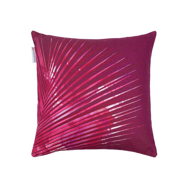 Red Edition – Hanoi pude, blommefarvet 40 x 40 cm