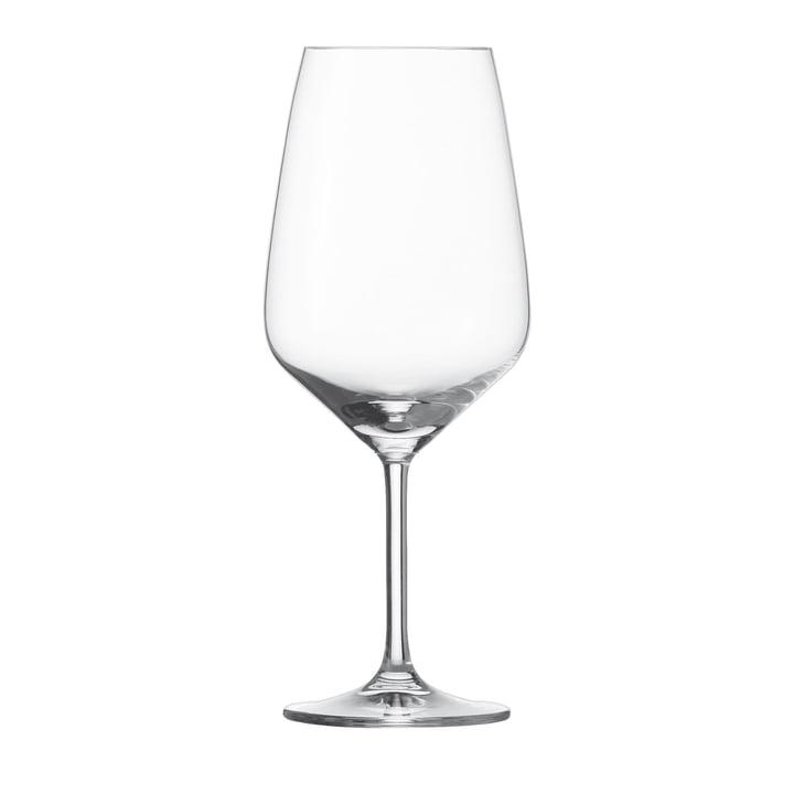 Taste bordeaux vinglas fra Schott Zwiesel