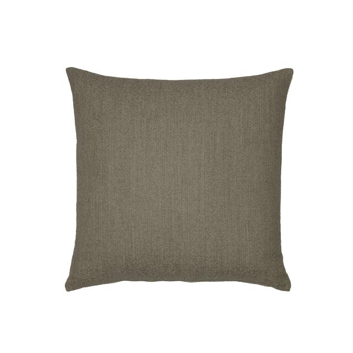 Soft Modular sofapuder 40 x 40 cm fra Vitra i varm grå (Laser 05)