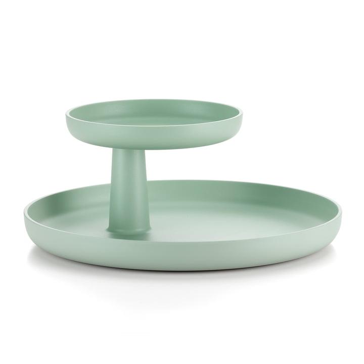 Vitra – Rotary Tray, mintgrøn