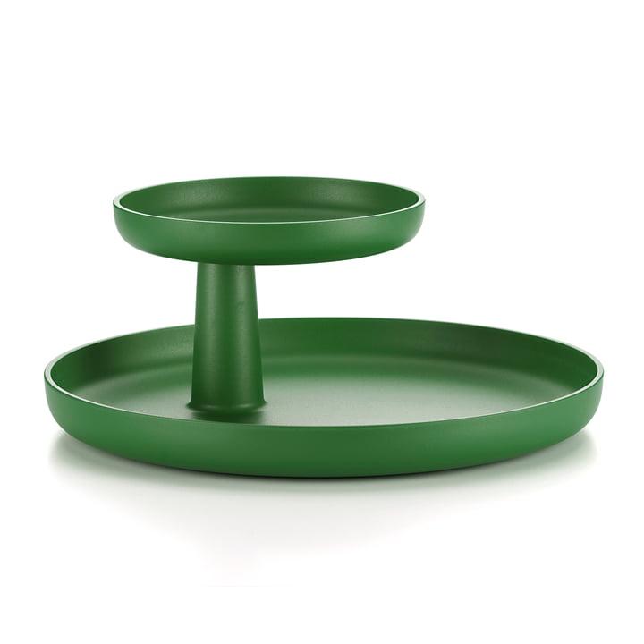 Vitra – Rotary Tray, palmegrøn