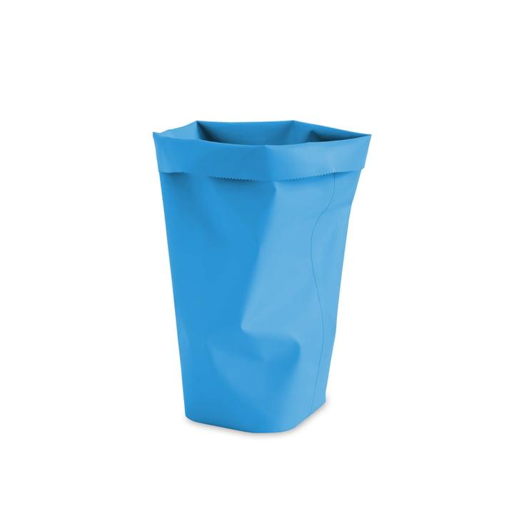 L&Z – Roll-Up Bin M, French Blue