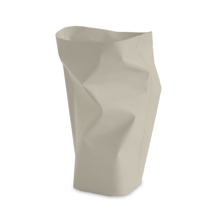 L&Z – Roll-Up Bin L, Agate Grey