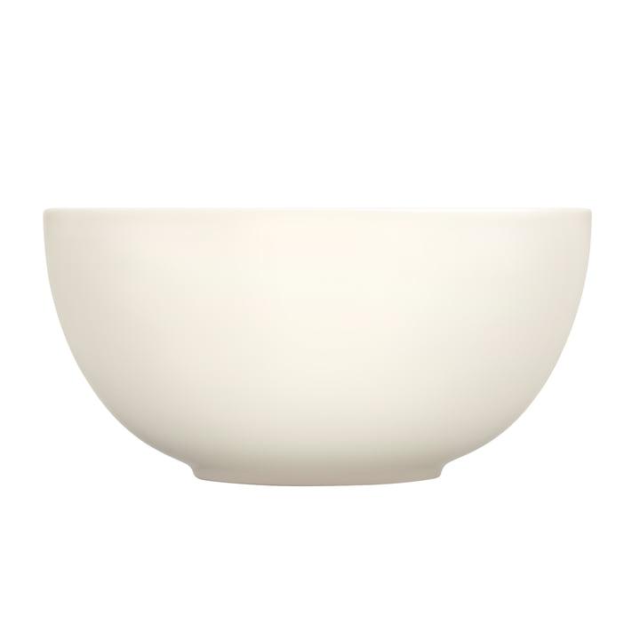 Iittala – Teema skål 3,4 l/23 cm i hvid