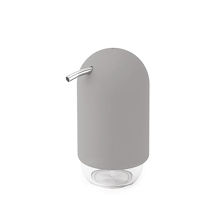 Umbra – Touch sæbedispenser, grå
