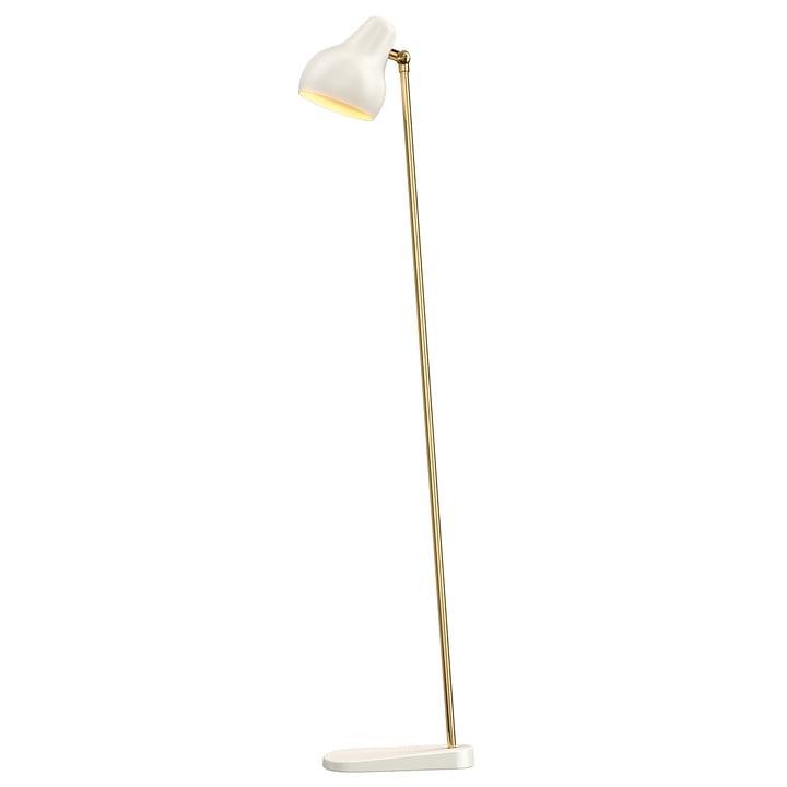 VL38 LED-gulvlampe fra Louis Poulsen