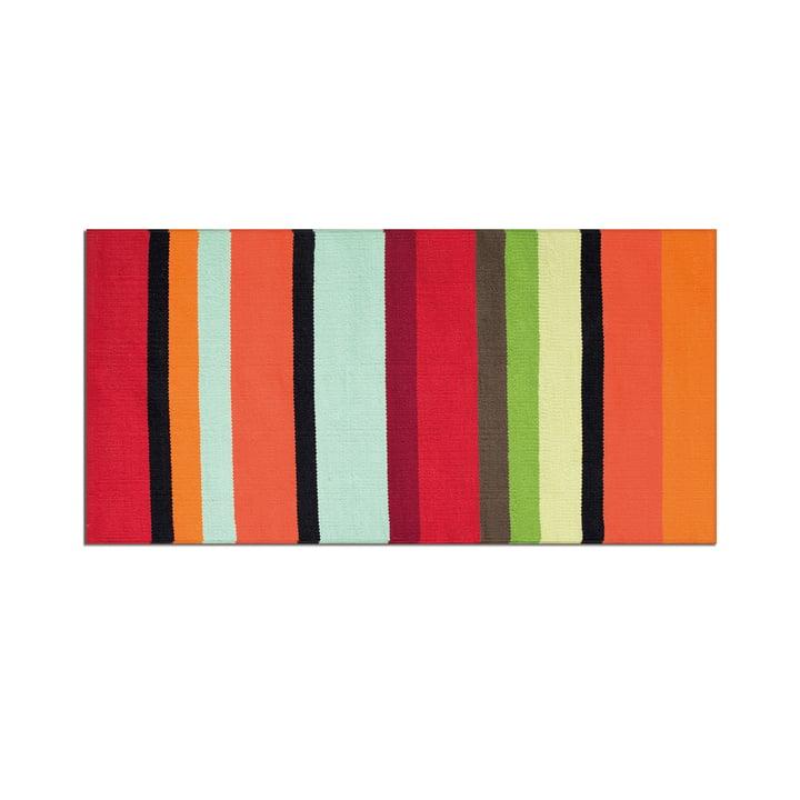 Capri Runner kort 70 x 140 cm fra Remember