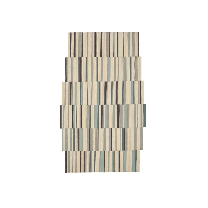 nanimarquina ─ Lattice 2 tæppe, 148 x 240 cm