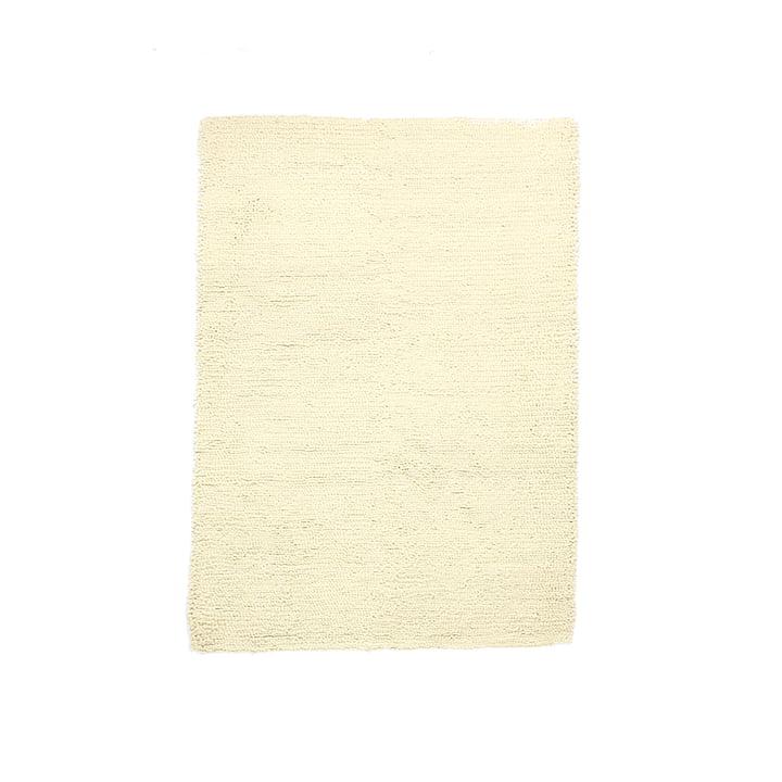 Velvet 170 x 240 cm fra nanimarquina i elfenben
