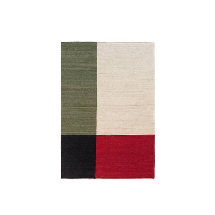 nanimarquina – Mélange Colour 1, 170 x 240 cm