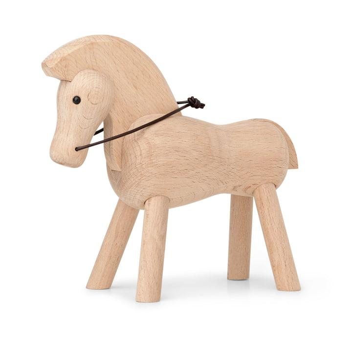 Kay Bojesen hest i bøgetræ