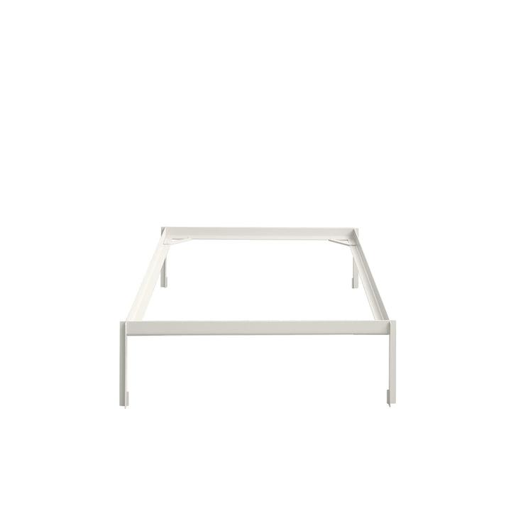 Connect seng 90 cm fra Hay i hvid