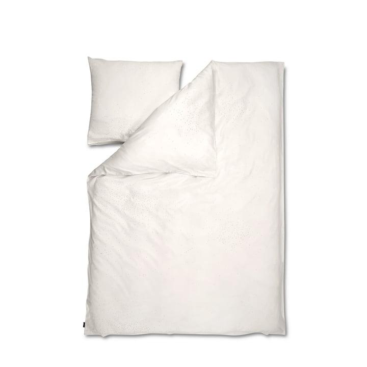 Nebulosa sengetøj fra Skagerak i hvid