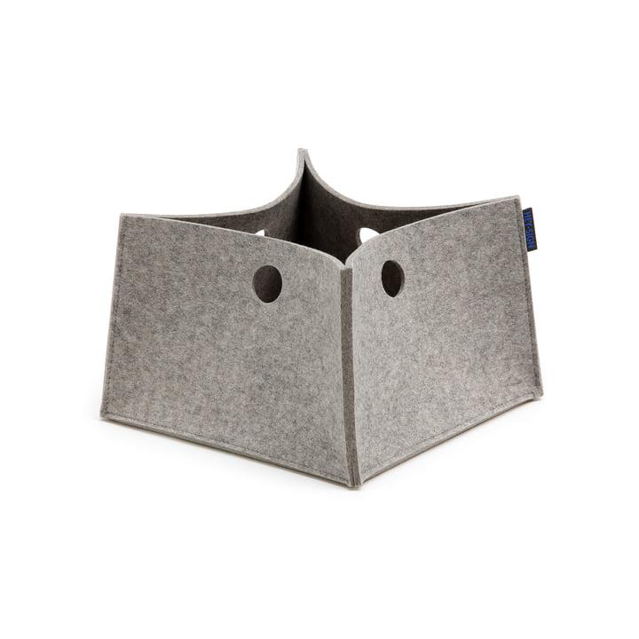 Hey Sign – Big Box, S, lys meleret