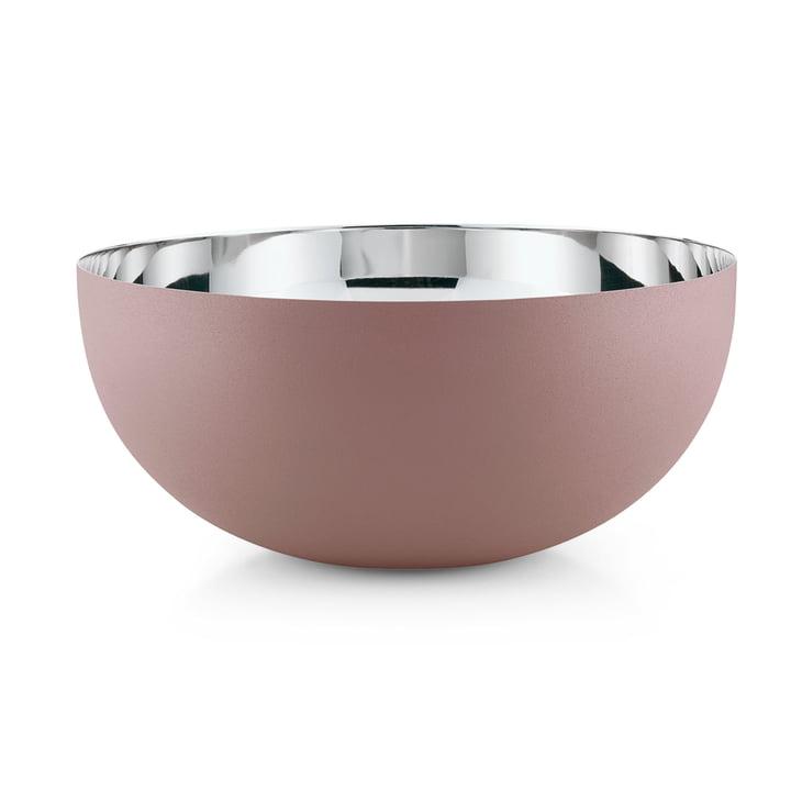 Jil skål Ø 22,5 cm fra Philippi i pink