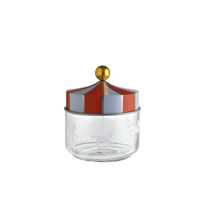 Circus køkkenglas, 50 cl, fra Alessi
