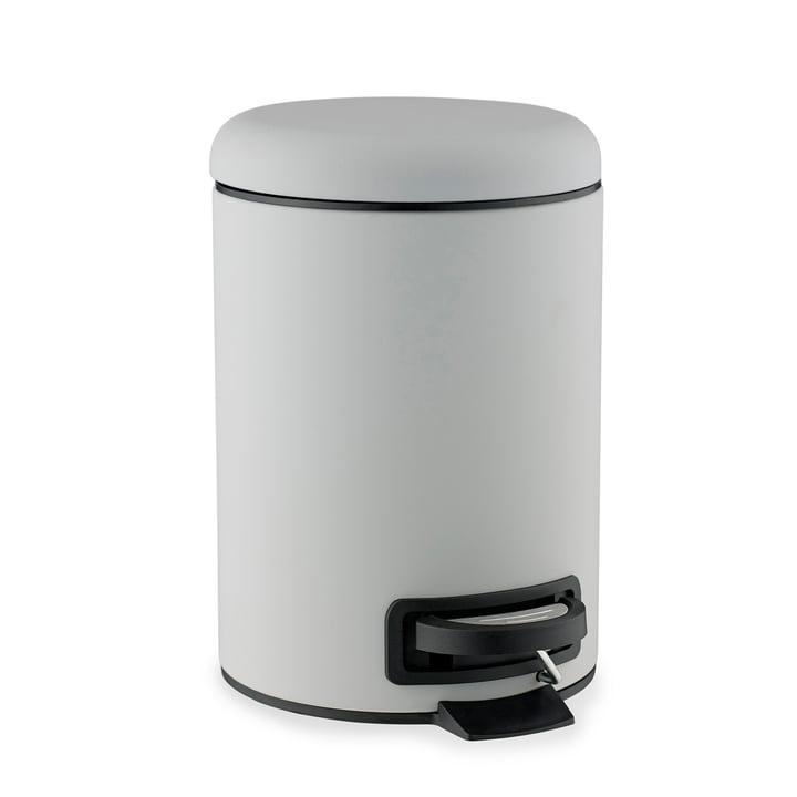 Mono affaldsspand fra Södahl i grå