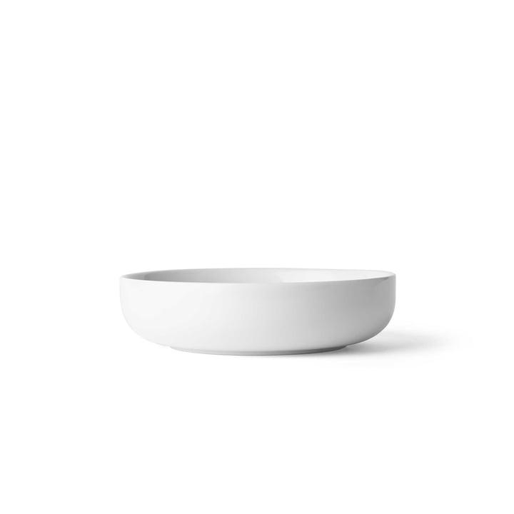 New Norm skål, Ø 13,5 cm, fra Menu i hvid