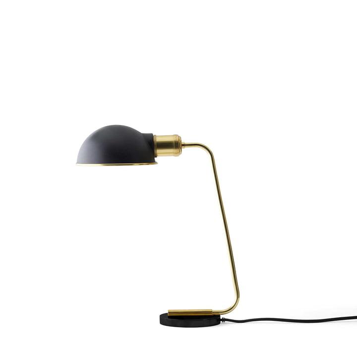 Collister bordlampen fra Menu