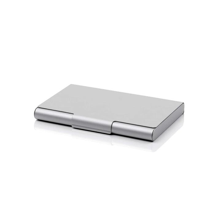 Kortholder fra Lexon i aluminium