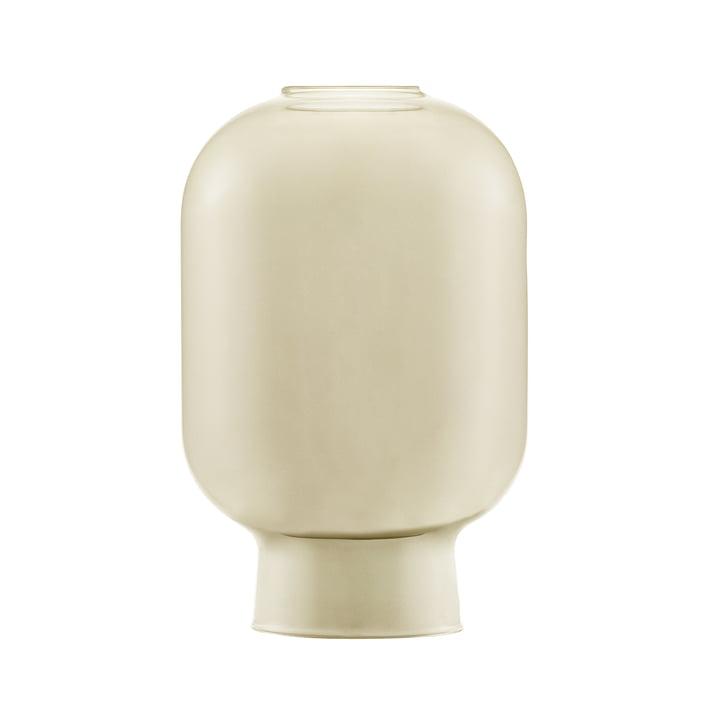 Reserveglas til Amp bordlampen fra Normann Copenhagen i guld