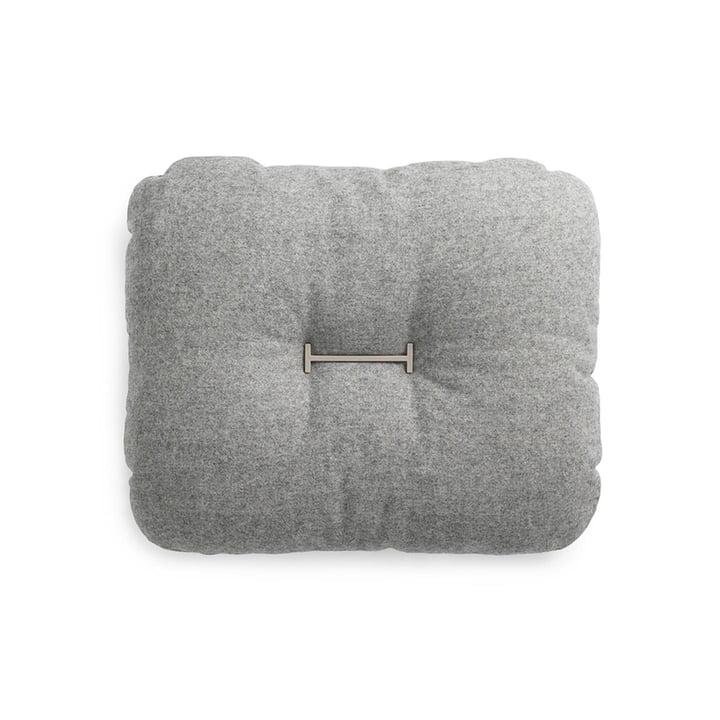 Normann Copenhagen – Hi uldpude 50 x 60 cm, grå