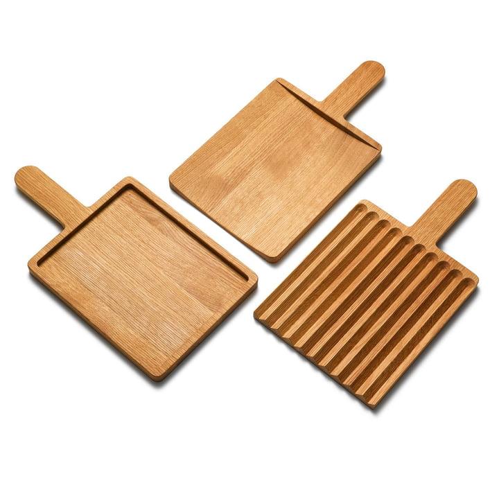 Auerberg – forskærerbræt, serveringsbræt, grøntsagsbræt