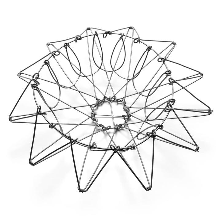 Auerberg - trådkurven som enkeltbillede