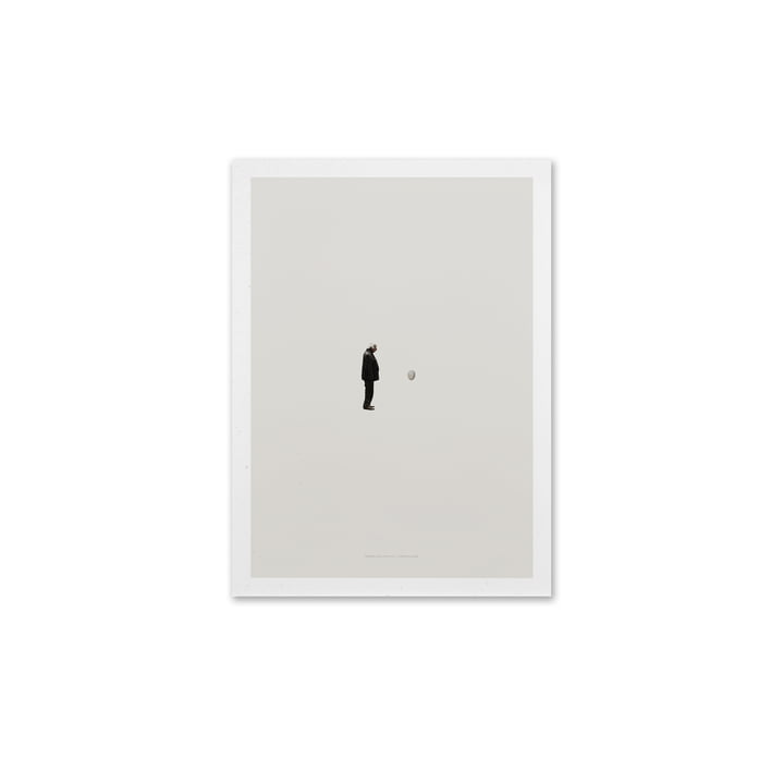 Paper Collective – Time Reprise, 40 x 30 cm