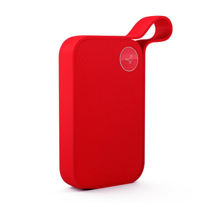 Libratone – One Style Bluetooth højttaler i Cerise Red