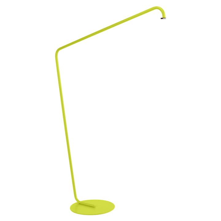 Balad lampestativ med knæk fra Fermob i verbena