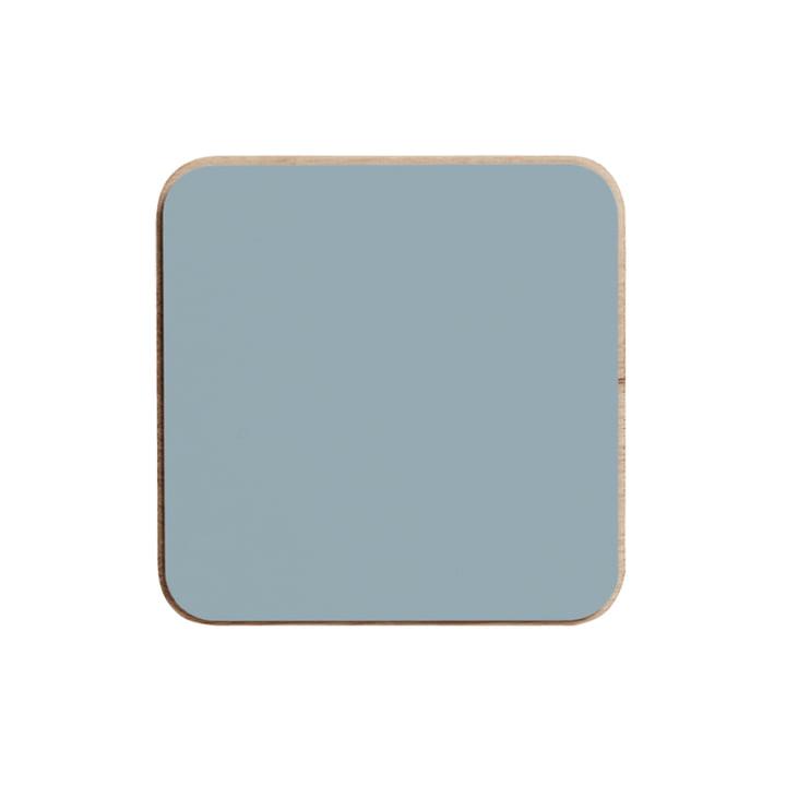 Create Me låg til kasser på 12 x 12 cm fra Andersen Furniture i oslo-blå