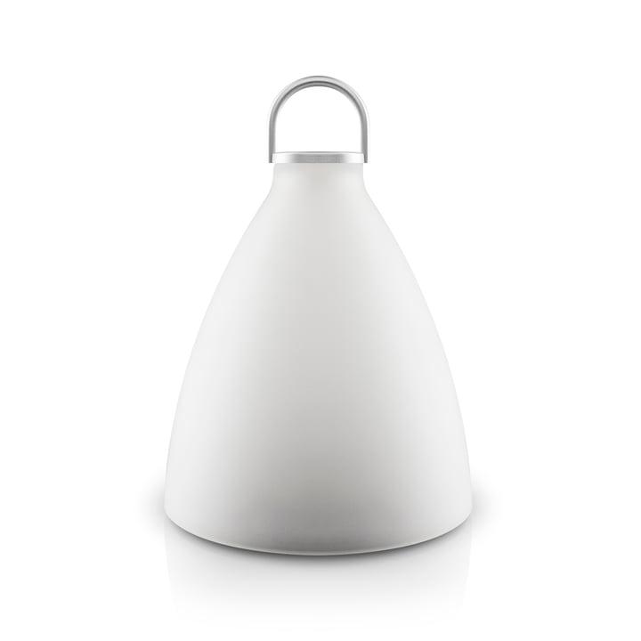 SunLight Bell solcellelampe fra Eva Solo