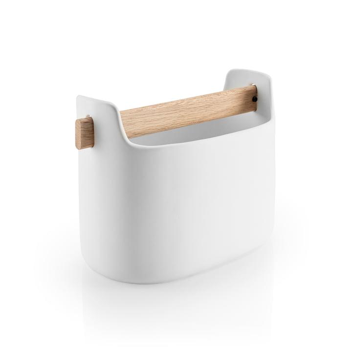 Værktøjskasse H 15 cm af Eva Solo i hvid