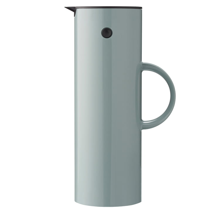 Stelton - vacuum jug EM 77, 1 l, seafoam (spring 2017)