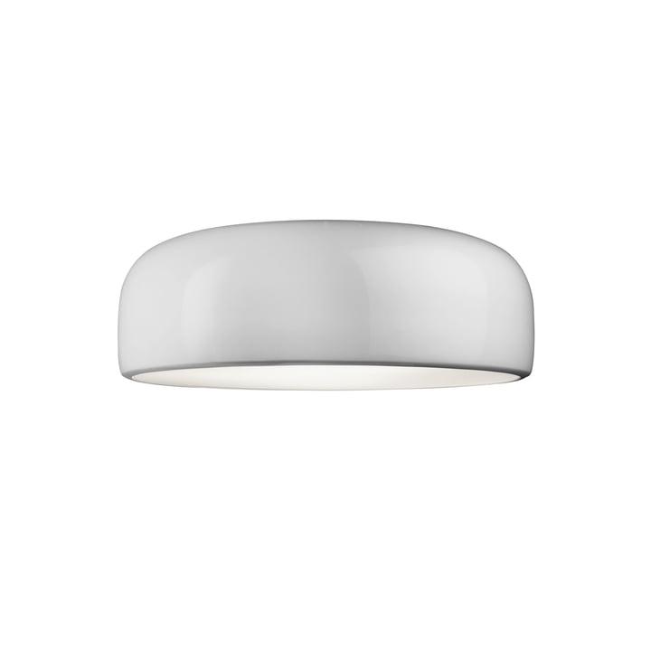 Smithfield C loftslampe fra Flos i hvid