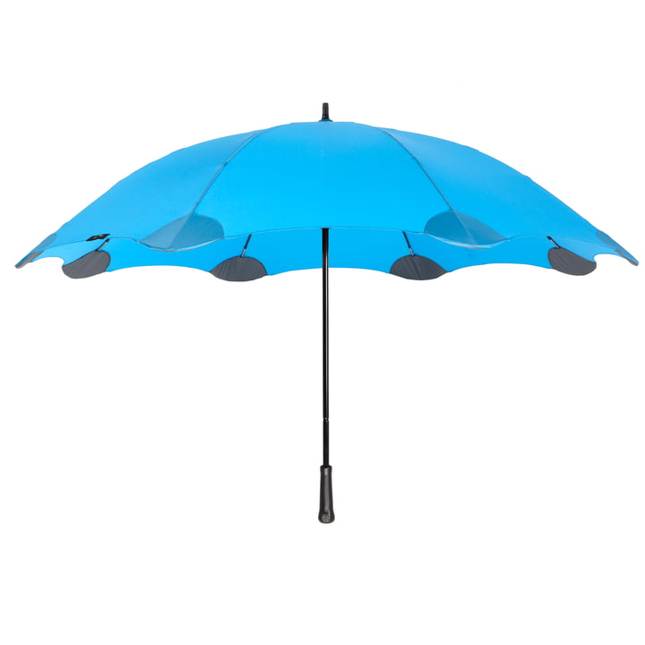 Blunt umbrellas - Umbrella, aqua blue