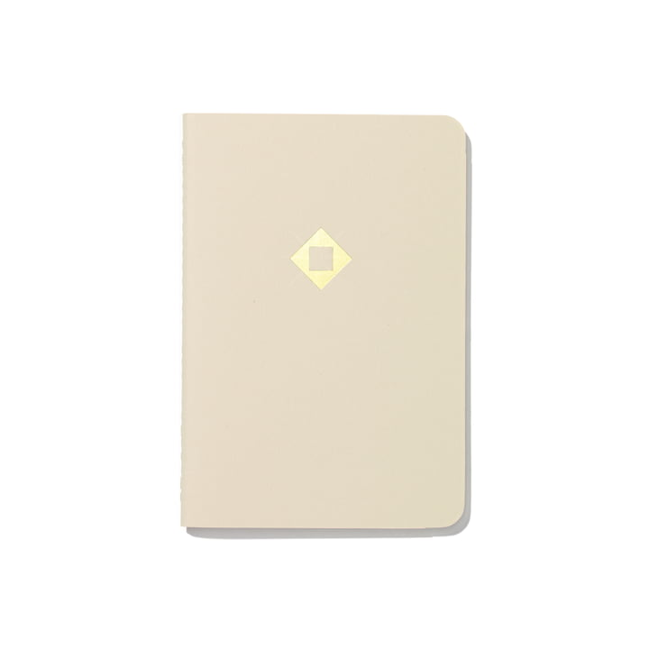 Notesbog Softcover Pocket, Diamond fra Vitra