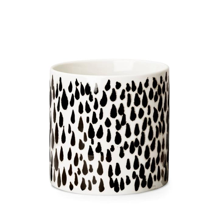Design House Stockholm – Deco vase, regn