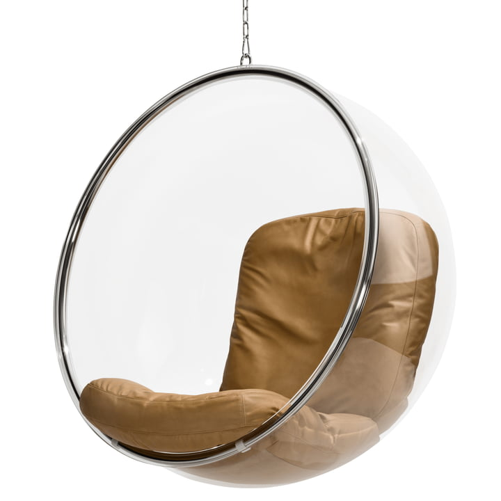 Bubble Chair fra Eero Aarnio Originals i natur